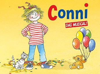CONNI - das Musical