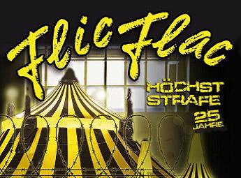 Circus Flic Flac - Höchststrafe